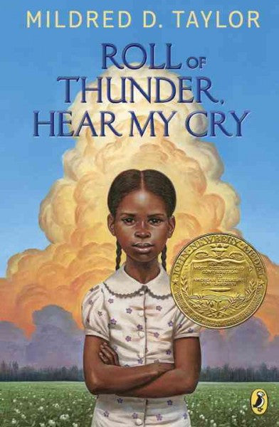 Roll of Thunder, Hear My Cry , Book - Daybreak Press Global Bookshop, Daybreak Press Global Bookshop