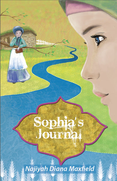Sophia's Journal (Ebook) , Ebook - Daybreak Press Global Bookshop, Daybreak Press Global Bookshop