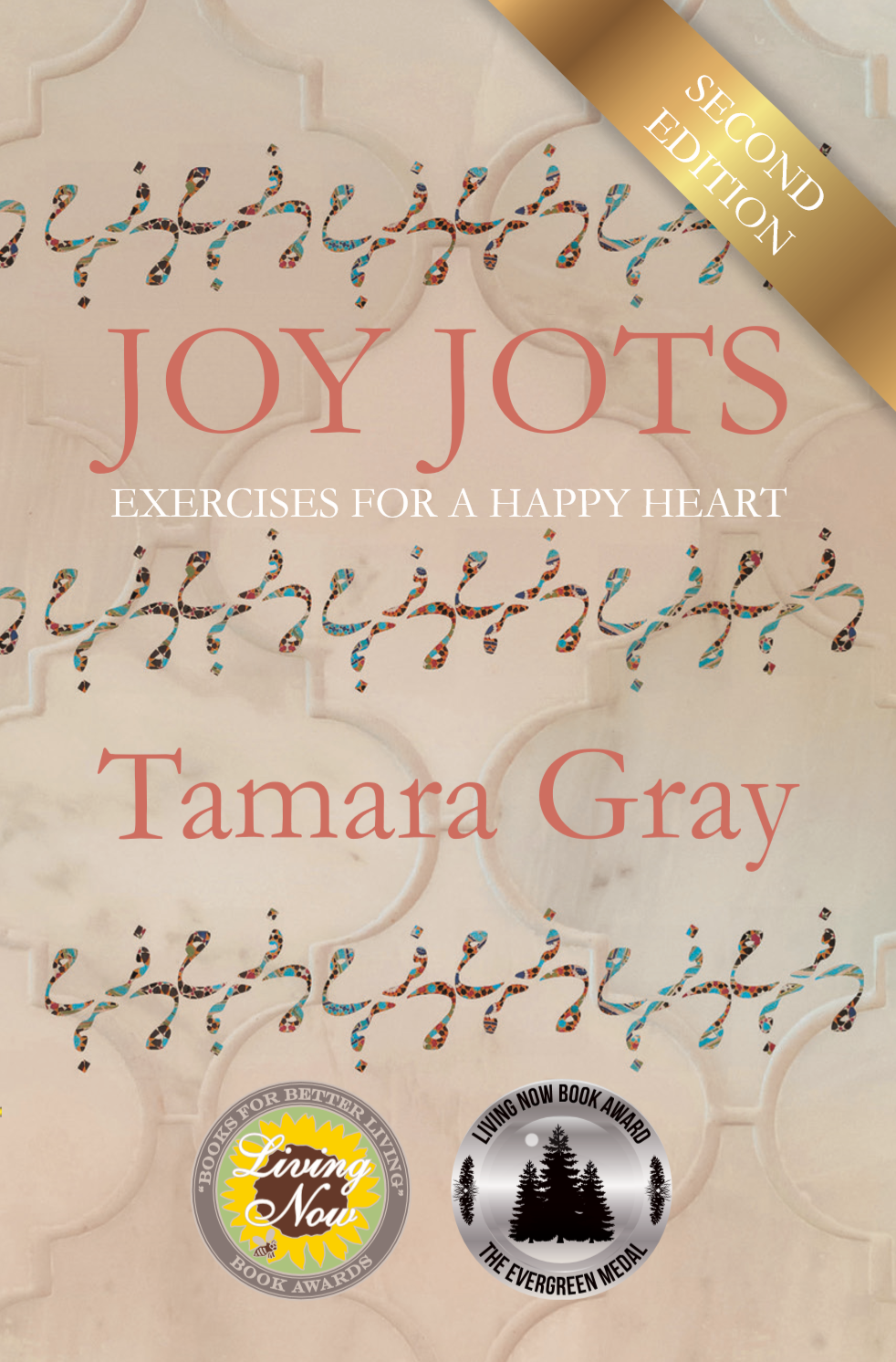Joy Jots (2nd Ed) INTERNATIONAL SHIPPING ONLY