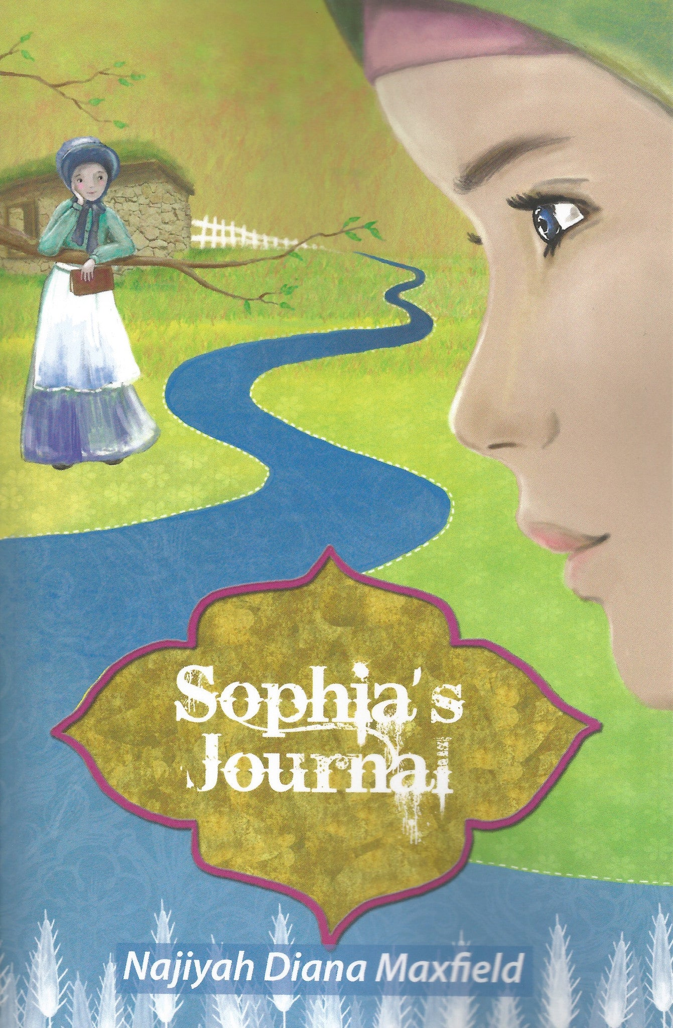 Sophia's Journal , Book - Daybreak International Bookstore, Daybreak Press Global Bookshop