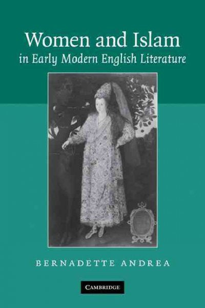 Women and Islam in Early Modern English Literature , Book - Daybreak Press Global Bookshop, Daybreak Press Global Bookshop