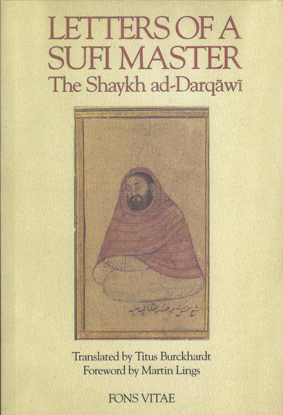 Letters of a Sufi Master , Book - Daybreak International Bookstore, Daybreak Press Global Bookshop