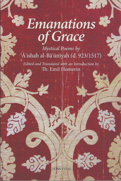 Emanations of Grace , Book - Daybreak International Bookstore, Daybreak Press Global Bookshop