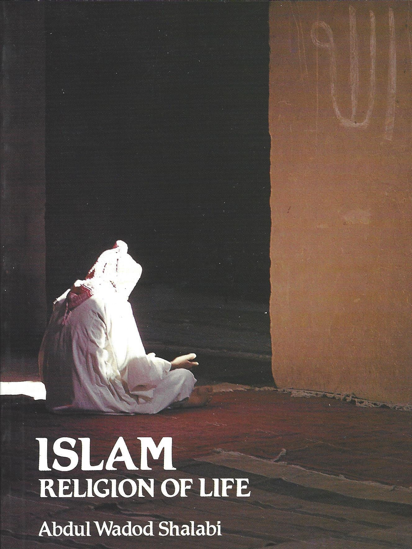 Islam: Religion of Life , Book - Daybreak International Bookstore, Daybreak Press Global Bookshop