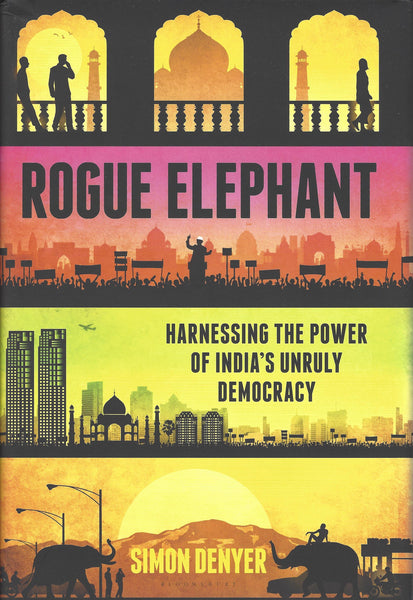 Rogue Elephant , Book - Daybreak International Bookstore, Daybreak Press Global Bookshop