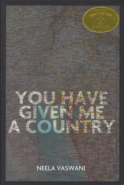 You Have Given Me a Country , Book - Daybreak International Bookstore, Daybreak Press Global Bookshop