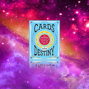 Destiny Cards Report at DL's Moon Spells