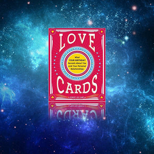 Love Cards Report at DL's Moon Spells