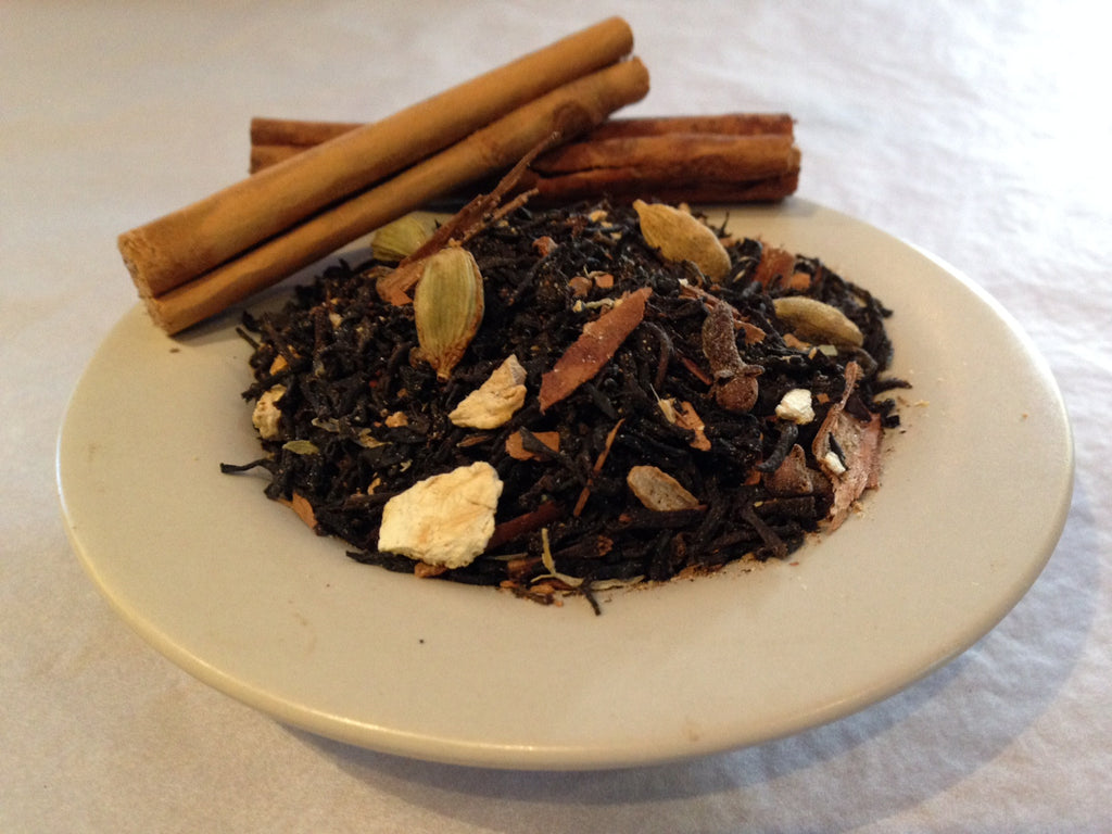 Starflower Chai Tea - 100g