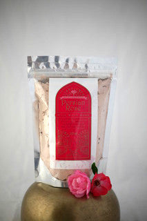 Persian Rose Milk Bath Soak - 500g