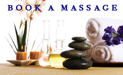 Massage Therapy & Heathcare Services