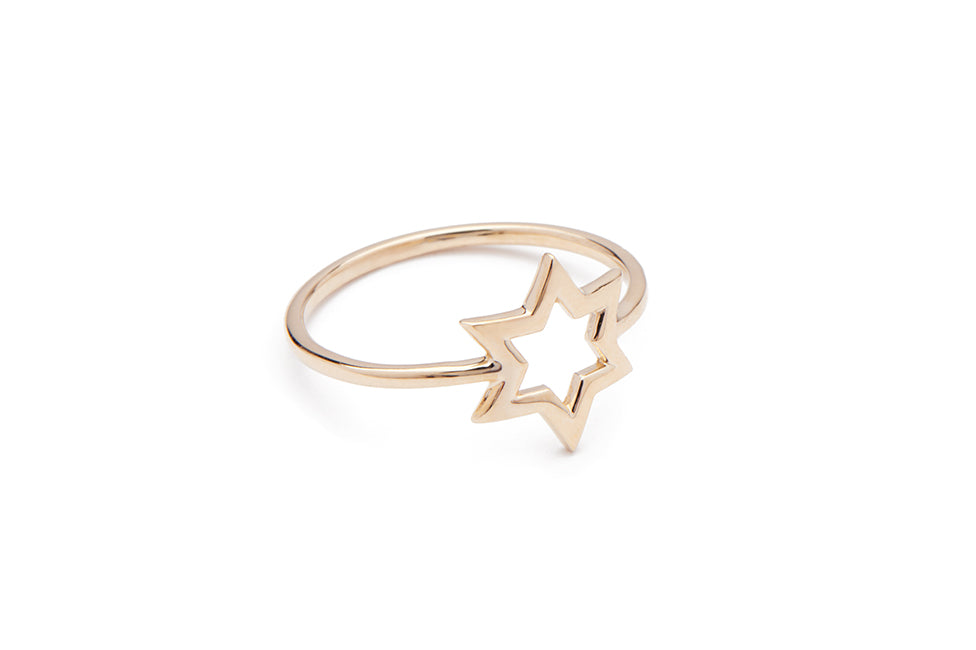 Spirit Star Ring