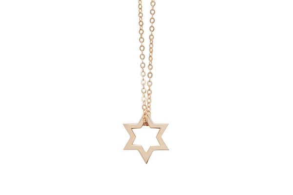 Spirit Star Chain Pendant