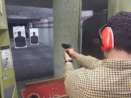 Private Basic Handgun Class
