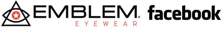Like Emblem Eyewear on Facebook