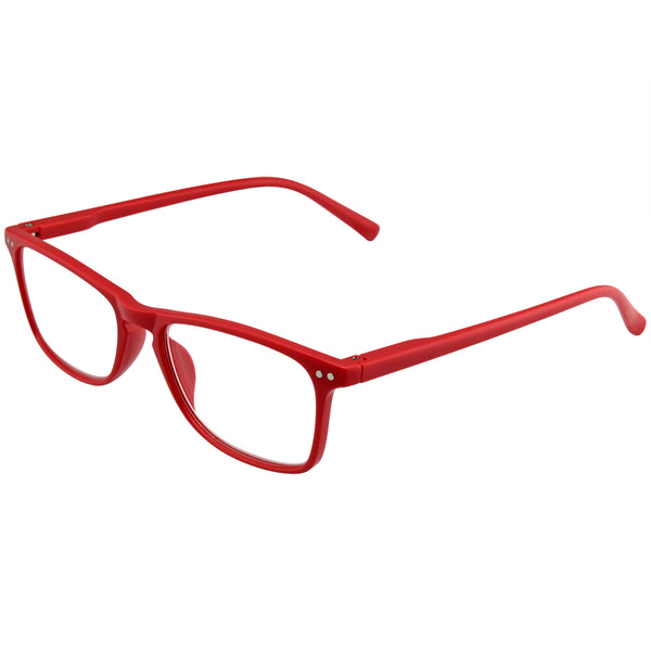 Reading Glasses Womens Mens Horn Rimmed Retro Reader Keyhole Readers Eyewear