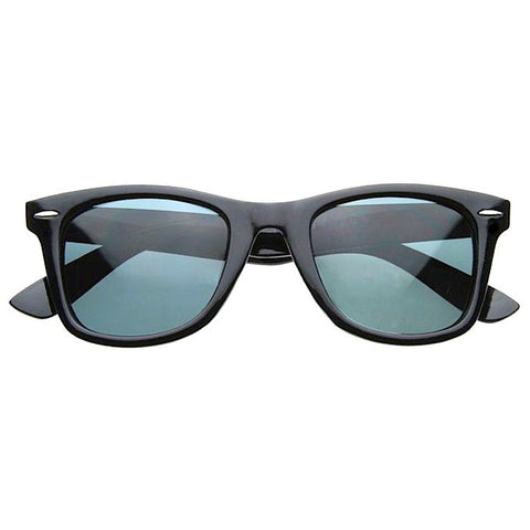Polarized sunglasses | Black Polarized Wayfarer Sunglasses Shop Emblem Eyewear!