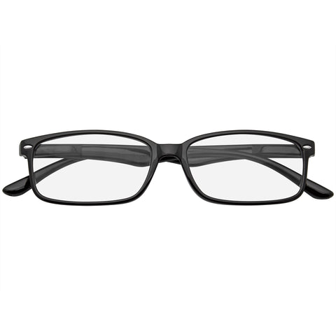 Reading Glasses Classic Reader Unisex Spring Hinge Style Readers