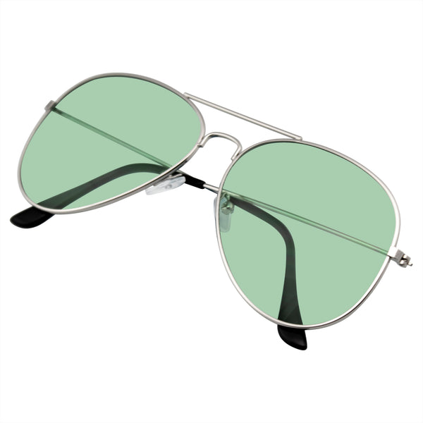 Colored Sunglass Lenses | Emblem Eyewear - Sunglasses Mens Womens Color Tinted Lens Color Tone Retro Sunglasses