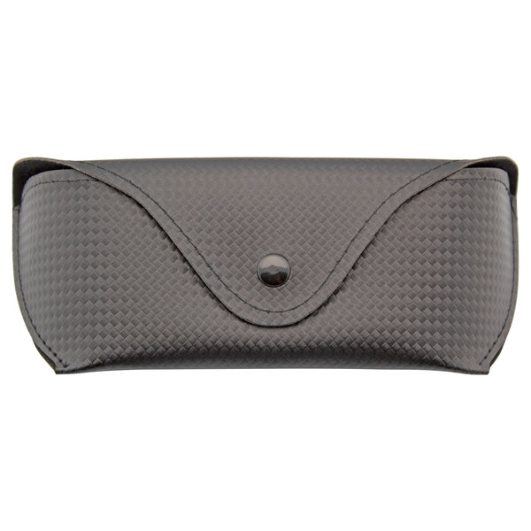 Eyeglasses Case | Emblem Eyewear - Sunglass Case Hard Snap Travel Carrying Sunglasses Eyeglasses Glass Case