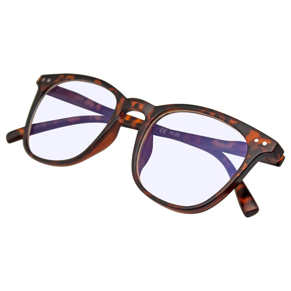 Emblem Eyewear - Blue Light Blocking Reading Glasses