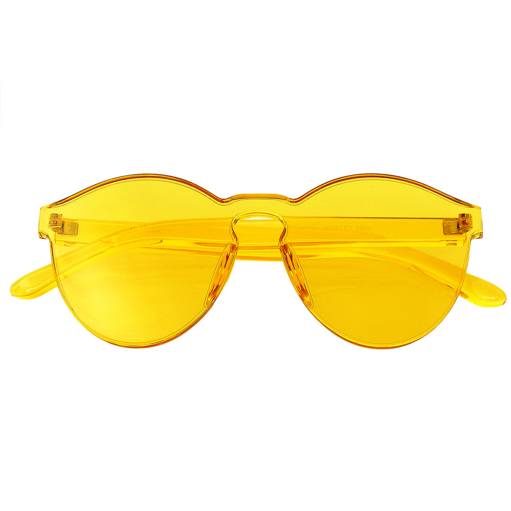 Fashion novelty Sunglasses | Emblem Eyewear