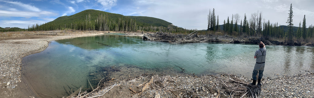 Alberta West Country Fly Fishing