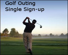 2020 Paul R. Eckna Memorial Golf Outing- Single Sign-up