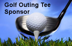 2019 Paul R. Eckna Foundation Golf Outing- Tee Sponsor