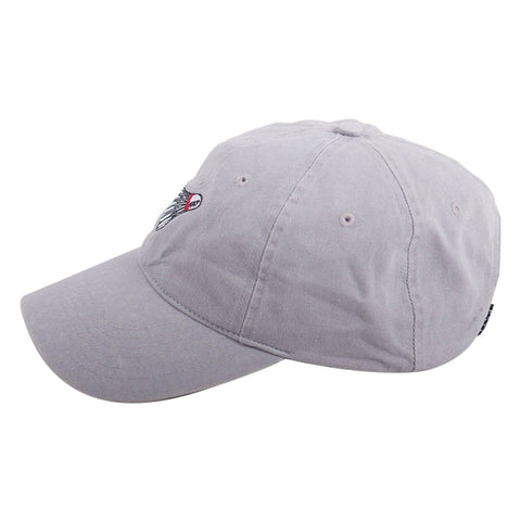 Basic Strokes 6 Panel Grey