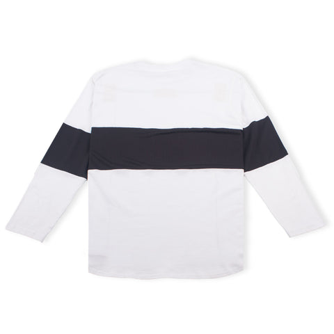 First Fleet Long Sleeve White