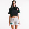 Fly Squad Crop Top