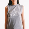 A Prime Example Ladies Tee Melange