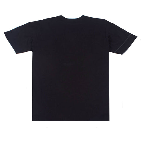JB Reverse Tee Murdered Out