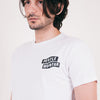 Mechanic Tee White