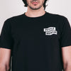 Mechanic Tee Black