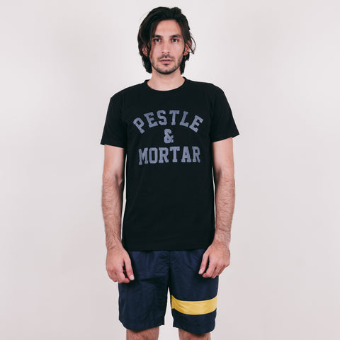 Athletic Tee Black