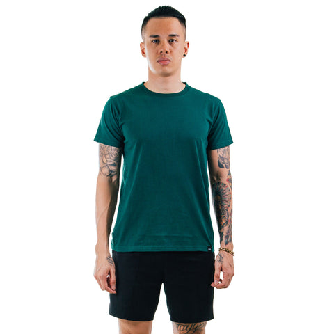 Essential Tee Green