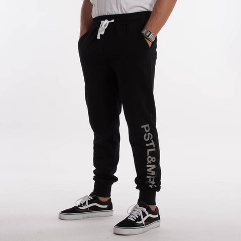 Charge Sweatpants Black