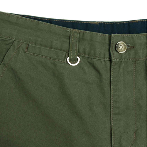 Colony Chino Pants Olive