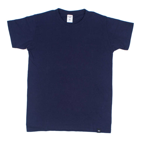 Essential Tee Navy Blue