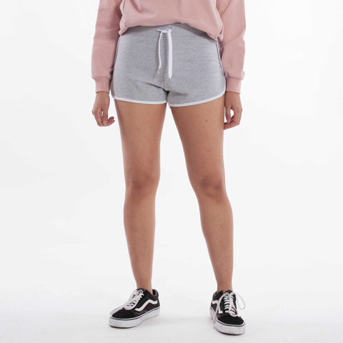 Focal Dolphin Shorts Heather Grey