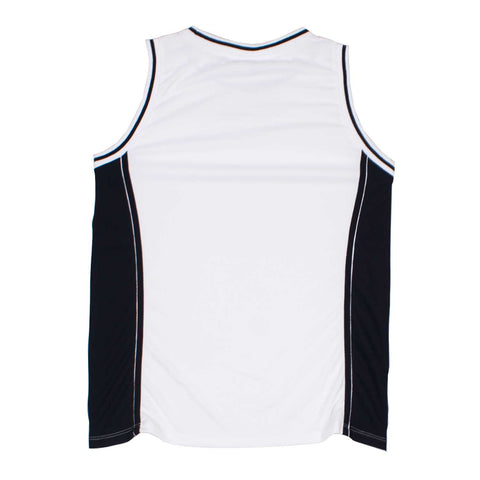 High Voltage Jersey White/Black