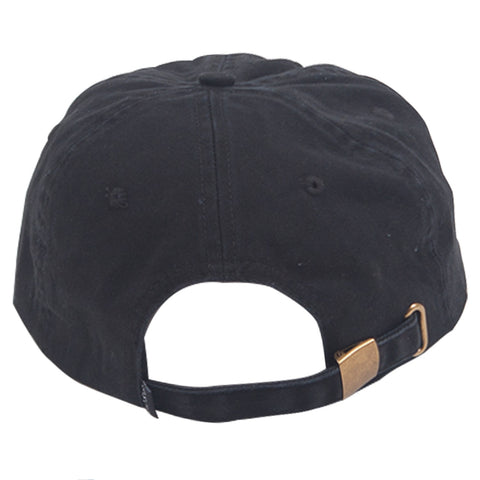 Sold For Gold 6 Panel Black