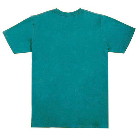 Sold For Gold Tee Emerald Green