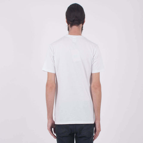Sold For Gold Tee White