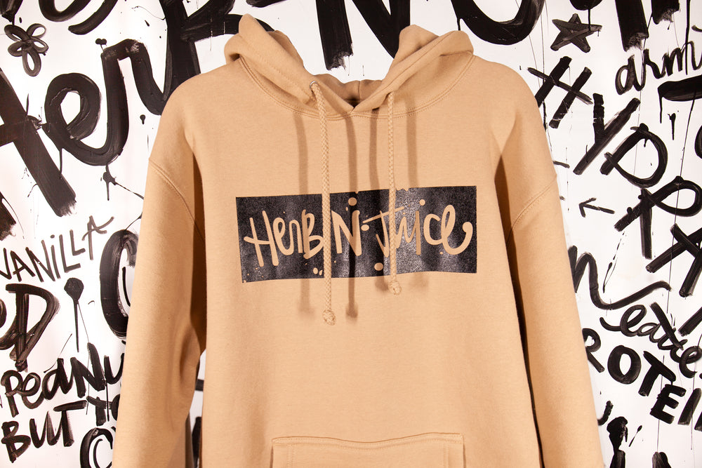 Herb-N-Juice Sweatshirt