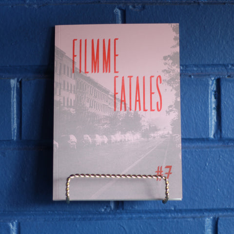 Filmme Fatales issue 7