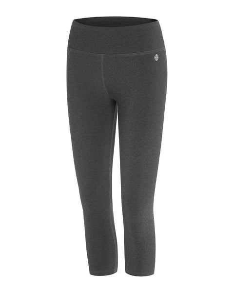 BUTT TIGHT- DARK GREY MARL