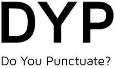 Do You Punctuate?